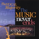 The Vocal Majority Chorus - Nat King Cole Medley