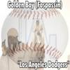 Los Angeles Dodgers Single