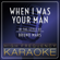 When I Was Your Man (Instrumental Version) - High Frequency Karaoke