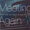 Invitation  - Lee Konitz & Hein Van de Geyn