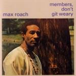 Max Roach - Libra