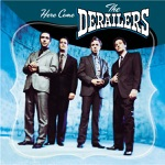 The Derailers - Country a Go-Go