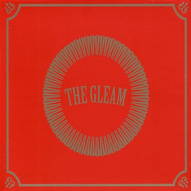 The Gleam - EP The Avett Brothers CD cover