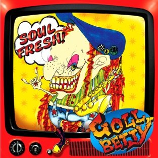 SOUL FRESH!! – EP – GOLLBETTY