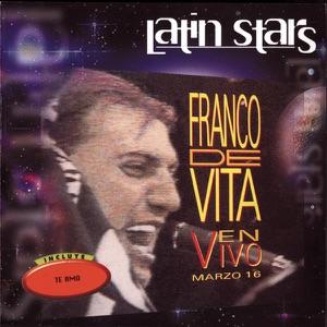 Franco de Vita - Latino