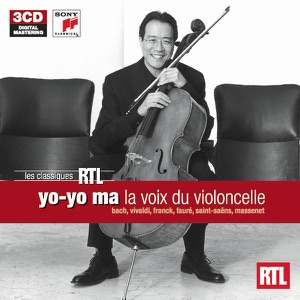 Yo Yo Ma - la Voix Du Violoncelle Mp3 Download