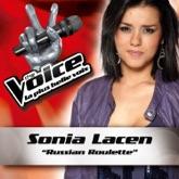Russian Roulette (The Voice : la plus belle voix) - Single