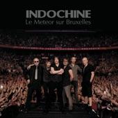 Le meteor sur Bruxelles (Live)