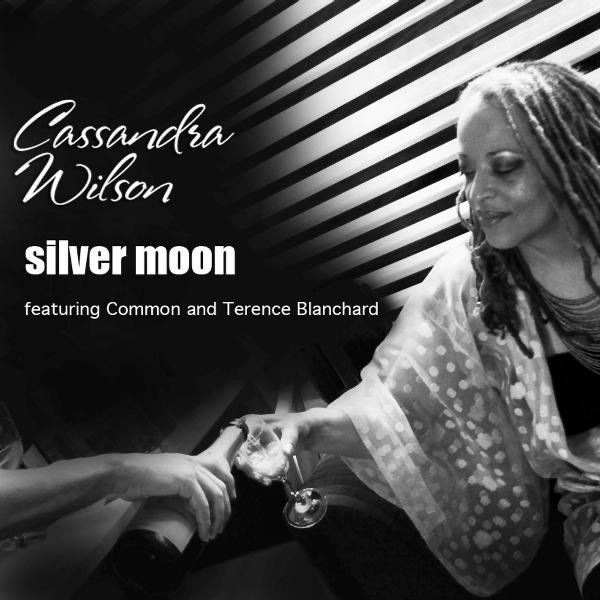 Silver Moon (feat. Common & Terence Blanchard) - Single