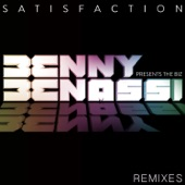 Satisfaction (Remixes) [feat. The Biz]