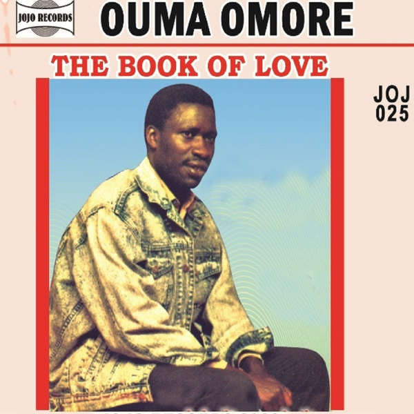 The Book Of Love By Ouma Omore On Apple Music