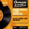 Ça c'est l'amour / Dors mon amour (Mono Version) - Single, Franck Pourcel and His Orchestra