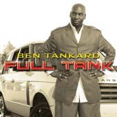 Ben Tankard feat. Mark Kibble of Take 6 - Black Butterfly