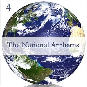 Anthems Symphony Orchestra - Netherlands