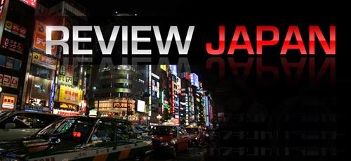 Review Japan