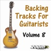 Backing Tracks for Guitarists - Volume 8