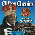 Clifton Chenier - Calinda