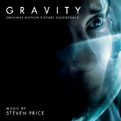 Gravity (Original Motion Picture Soundtrack)