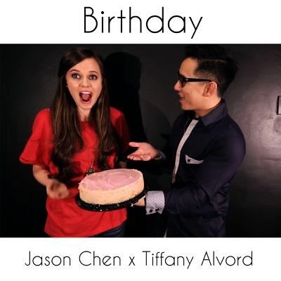 Birthday - Single - Tiffany Alvord
