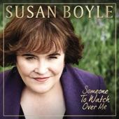 Susan Boyle - Autumn Leaves