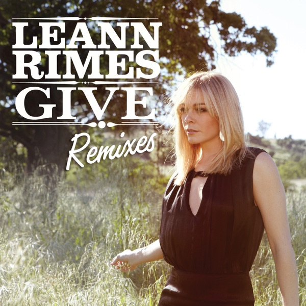 Give (Remixes)
