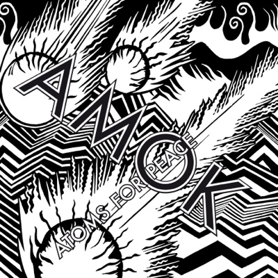 Amok - Atoms for Peace album