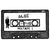 Alec Benjamin - Mixtape 1 America  EP Album