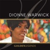Golden Legends: Dionne Warwick Live (Live Recording) ジャケット写真