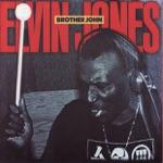 Elvin Jones - Whatever Possessed Me