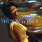 The Very Thought Of You-Nancy Wilson