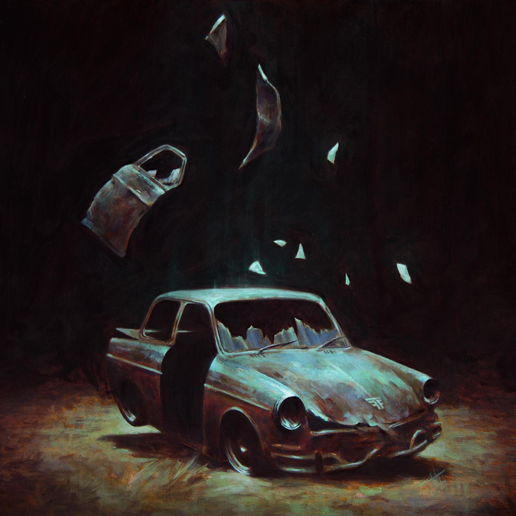 Clair De Lune (Remixes) [feat. Christine Hoberg]