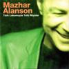 Mazhar Alanson - Yandım artwork