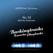 Winter Wonderland (Karaoke Version Originally Performed by Amy Grant) - MIDIFine Systems - MIDIFine Systems