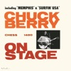 Chuck Berry On Stage Expanded Edition