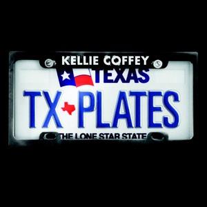 Kellie Coffey - Texas Plates - Line Dance Music