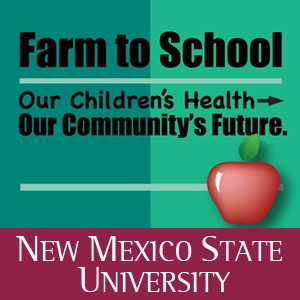 Farm to School: Our Children's Health Our Community's Future