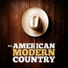 All American Modern Country, Various Artists