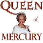 Queen of Mercury (Freddy Is Back)