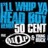 I ll Whip Ya Head Boy Remix Single