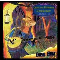 Celtic and Bluegrass 5 String Banjo, Vol. 2 by Dave Hum on Apple Music