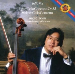 Elgar, Walton: Cello Concertos Mp3 Download