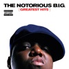 The Notorious B.I.G.: Greatest Hits ジャケット写真