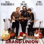 Otis Grand, Debbie Davies & Anson Funderburgh, Debbie Davies & Anson Funderburgh - Bone Tones