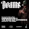 The Legacy / The Boom Bap Experience (The Gambit Remixes) [feat. Ice-T & De La Soul] - Single ジャケット写真
