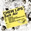 Salt Air - EP ジャケット写真