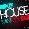 House Mini Mix 2011 - 003
