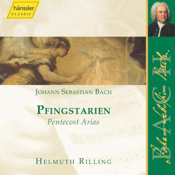 Bach, J.S.: Pentecost Arias