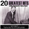 20 Greatest Hits - Little Richard's Very Best (Re-Recorded Versions) ジャケット写真