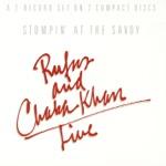 Rufus and Chaka Khan - Tell Me Something Good (Live)