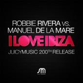 I Love Ibiza (Remixes) - EP